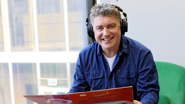 Pat Shortt: trawling the archives