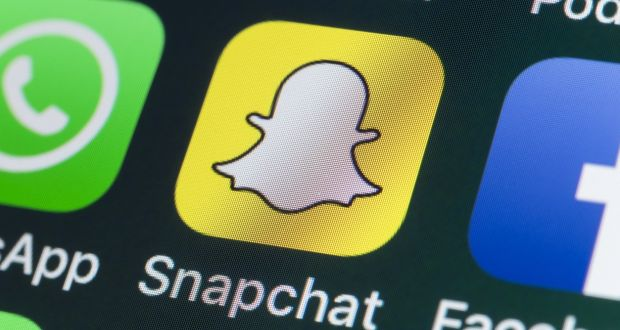 Snapchat 'discovers' Irish content as it expands its shows
