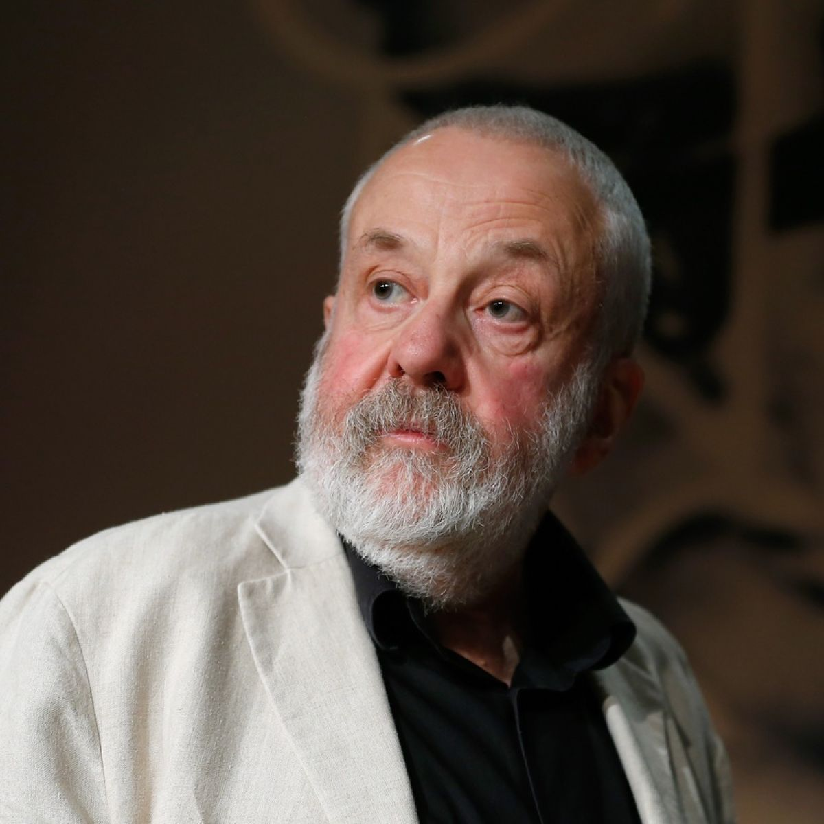 Amanda Steadman mike leigh: 'brexit was a terrible manipulation of people