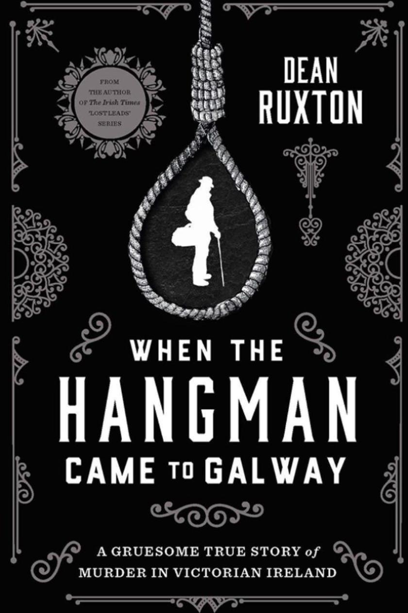 victorian hangman tells his love