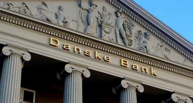 Danske Bank boss says to early to assess scandal damage