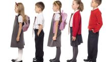 Should girls in Irish schools be forced to wear skirts?