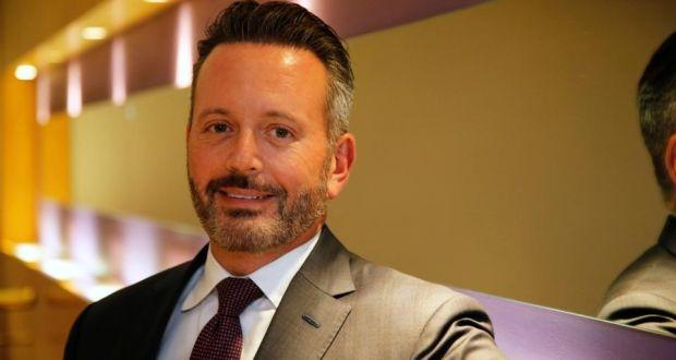 No furrowed brows for Botox boss on Allergan's Irish plans