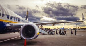 Ryanair said load factor, a measure of how full its planes are, remained at 97 per cent for the period.
