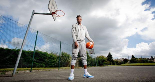 7434eb773dd655 Aidan Harris Igiehon - the Dubliner on the cusp of making it to the NBA