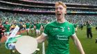 Limerick's Cian Lynch is the 2018 Hurler of the Year.