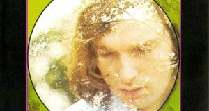 "Cover of Van Morrison's ""Astral Weeks"" (1968): his  music offers northerners the  liberating message that they do not have to be one thing."