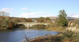 A view of the Roughty river. File photograph: Kenmare.ie