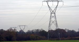 The Naturgy Energy Review and Forecast for October  found  electricity prices   3%  higher than  the previous month