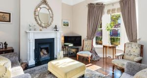 29 Lombard Street West, Dublin 8: the sittingroom