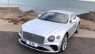 Our Test Drive: the Bentley Continental GT W12