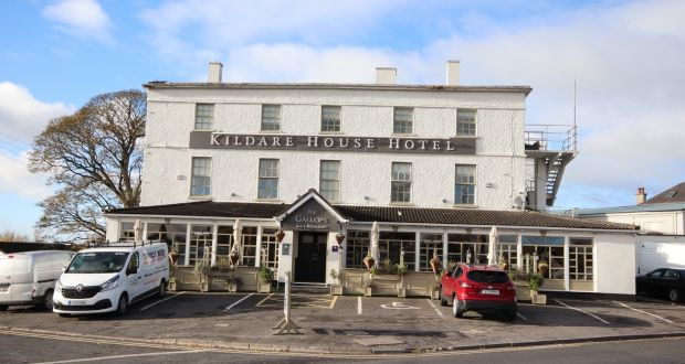 Kildare House Hotel Goes On Sale For 1 1m