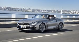 BMW's new Z4 M40i ticks the boxes – but doesn't beat the Boxter