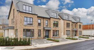 Prices for the spacious houses in the new   scheme in Cabinteely start from €745,000
