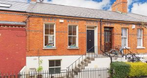 28 St Kevin's Parade, in Portobello, Dublin 8, extends to   926sq ft and is for sale for €575,000
