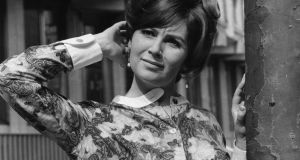 Edna O'Brien in 1966. The Censorship of Publications Board was not the only obstacle to O'Brien's books being bought and read in Ireland during the 1960s. Photograph: Getty Images