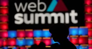 Vera Jurova, the European Commissioner for Justice, Consumers and Gender Equality was speaking on the first full day of this year's Web Summit in Lisbon