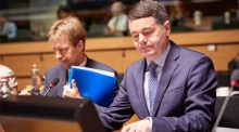 Donohoe: Ireland eager to avoid EU digital sales tax