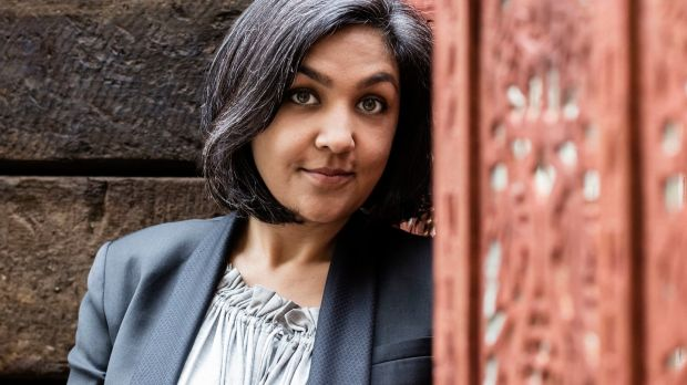 Preti Taneja: her novel takes the narrative back to its roots as a state-of-the-nation narrative, where a single, selfish family wields great power with little responsibility.