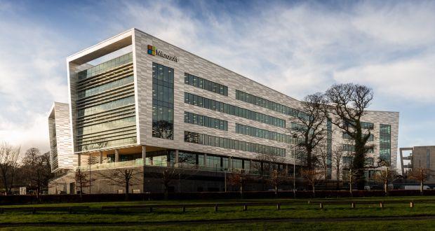 Microsoft, LinkedIn buildings scoop property awards