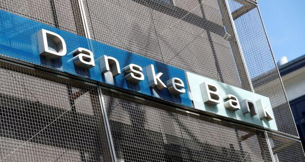 Maersk family ousts Danske Bank chairman after scandal