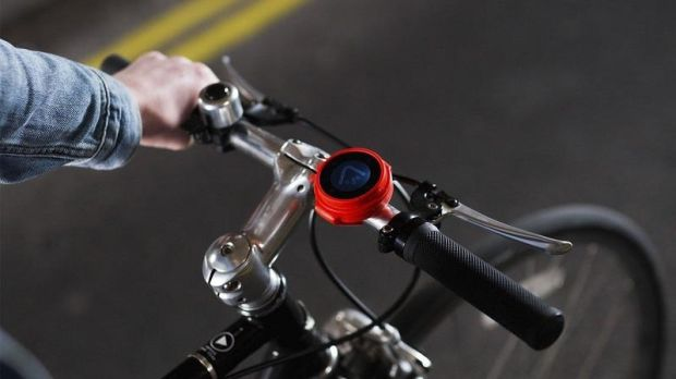 bike navigation device