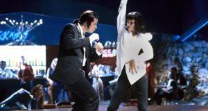 The movie quiz: Who speaks Pulp Fiction's opening line?
