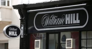In February the UK's Gambling Commission imposed penalties of  £6.2m on William Hill for breaching anti-money-laundering regulations