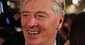 "Pat Kenny and his wife  state that planning permission should be refused as ""this development is ill-thought and appears based on the quest for density alone with scant other consideration"".  File photograph Nick Bradshaw"