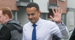 "Taoiseach Leo Varadkar said we need a winter plan for hospitals where all beds are open ""not the kind we have had for years and years that does not work."" Photograph: Gareth Chaney/Collins"