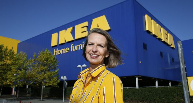 Ikea Cools On Opening More Irish Outlets As It Looks Online