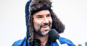 Adam Buxton: his interviews are gentle, funny and compassionate.