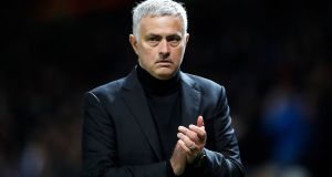 Manchester United manager Jose Mourinho has been cleared of using language which was abusive and/or insulting and/or improper at the end of the Premier League match against Newcastlelast month. Photograph: PA