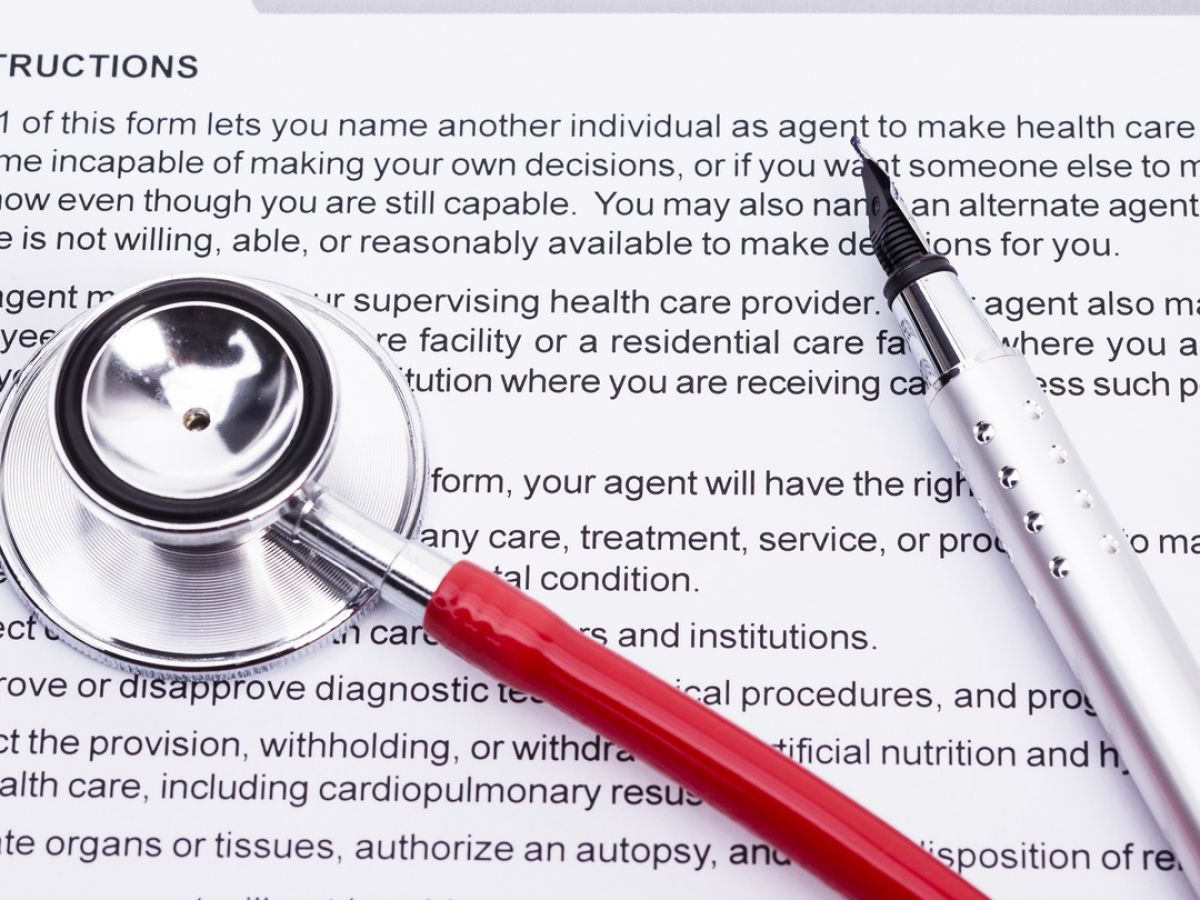 Living wills should not be legally binding, say doctors