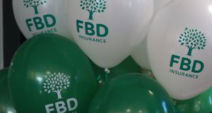 Farmer Business Developments plc, FBD's founder and one of its biggest shareholders, confirmed that it subscribed for €20 million of the €50 million loan notes used in the insurer's recent restructuring
