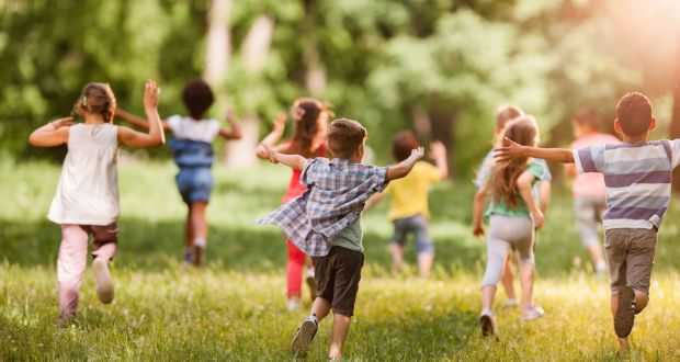 Only One Quarter Of Nine Year Olds Reached The World Health Organisations Recommended