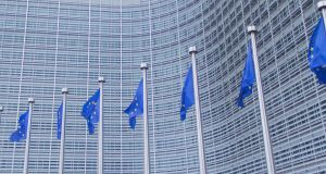 "Marco Buti, director general for economic and financial affairs at the Commission, said growth in Europe peaked in 2017 and the ""outlook is now less favourable"". Photograph: iStock"