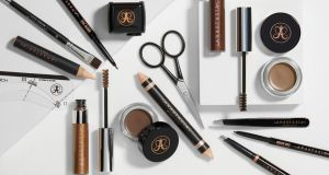 Anastasia Beverly Hills: its range is now available at Arnotts' beauty hall