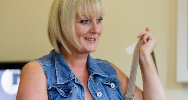 Four smear tests came back 'normal' – yet Julie O'Reilly died