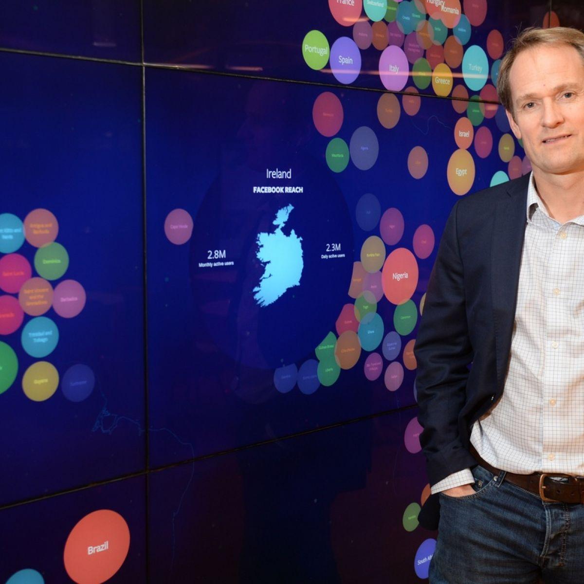 Inside Facebook Ireland: 'It's tough  It's hard work  It's