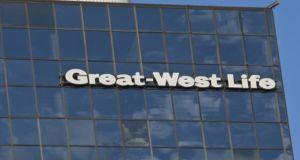 Great-West Lifeco wants to increase the size of its portfolio to about CAN$50 billion