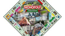 Monopoly's bizarre Dublin edition has more mysteries than the rosary