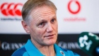 Joe Schmidt 'still bleeding' from 2013 New Zealand defeat