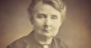 Margaret Mary Pearse: shared her brother Patrick's cultural and political vision for Ireland