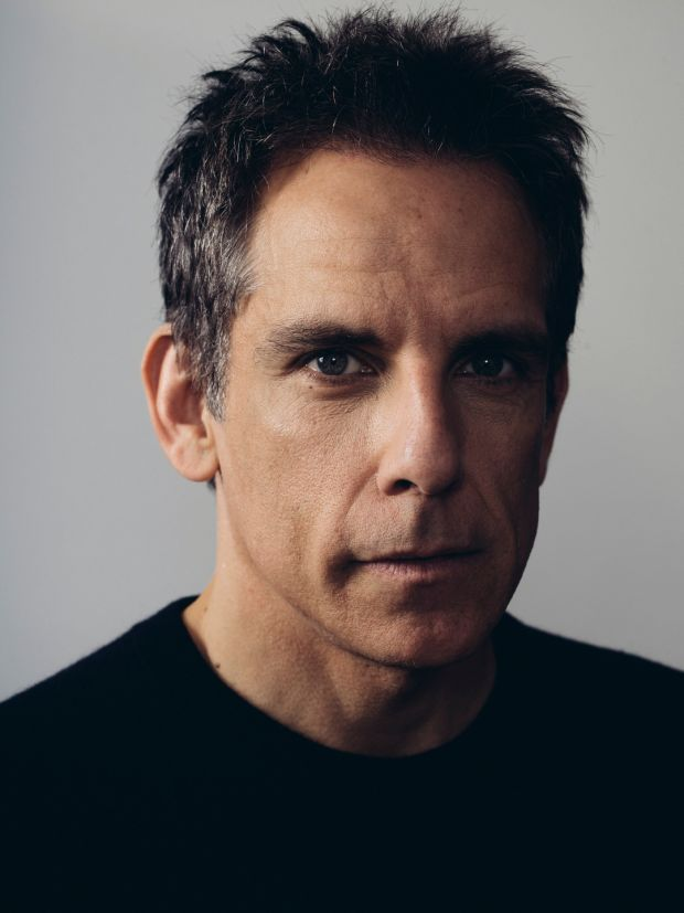 "Ben Stiller: ""Movies from the '70s have always been touchstones for me."" Photograph: Geordie Wood/The New York Times"