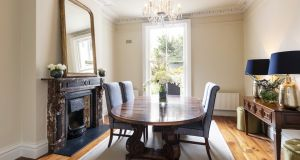 3 Victoria Road, Rathgar, Dublin 6: a large, completely renovated  house for €1.295 million