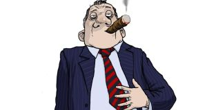 'Merrion Analytics can feed polling data into a computer and come up with profiles of marginalised people that it's perfectly okay to dislike.'