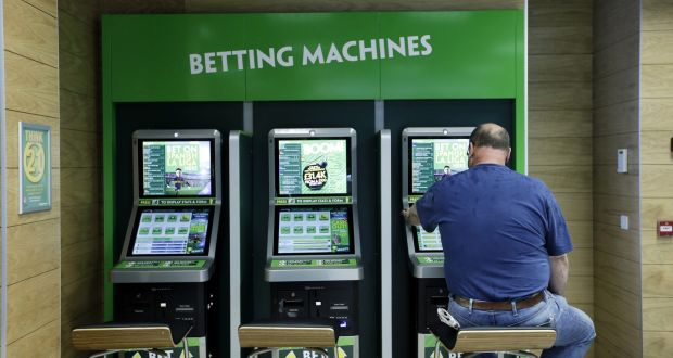 In running betting shops in ireland what is the best binary options indicator