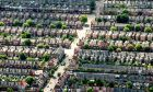 Not all landlords it seems are abiding by the rent rules, which limit rent hikes to about 4 per cent a year. Photograph: Dominic Lipinski/PA