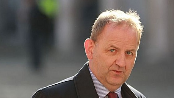 "In a two-part documentary Maurice McCabe says that when he raised concerns ""what I was hoping for is that the issues that I reported would be investigated"". File photograph: The Irish Times"